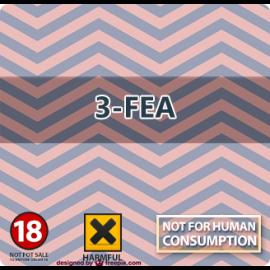 3-FEA HCL Powder