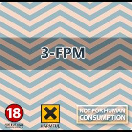 3-FPM HCL Powder