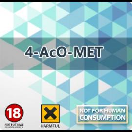 4-AcO-MET fumarate