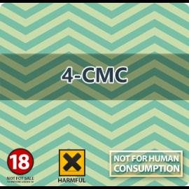 4-CMC Crystal