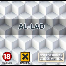 AL-LAD Blotters (150mcg)