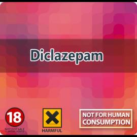 Diclazepam  Powder