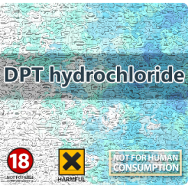DPT HCL Powder