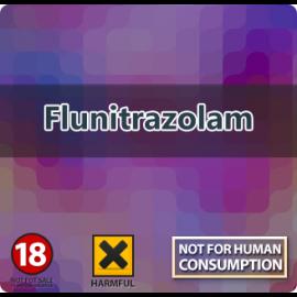 Flunitrazolam Powder