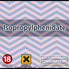 Isopropylphenidate HCL Powder