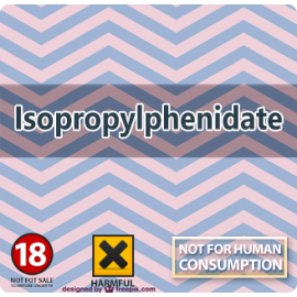 Isopropylphenidate HCL