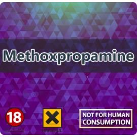 Methoxpropamine