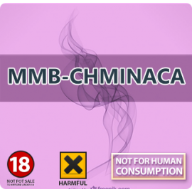 MMB-CHMINACA