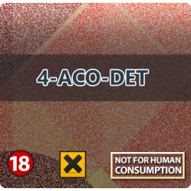 4-AcO-DET Powder