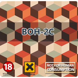 BOH-2C-B HCL Powder