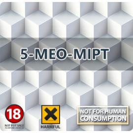 5-MeO-MiPT HCL  Powder