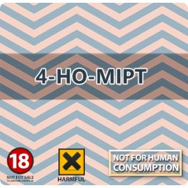 4-HO-MiPT Pellets (20mg)