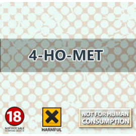 4-HO-MET Powder