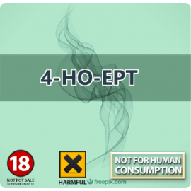 4-HO-EPT Powder