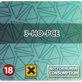 3-HO-PCE HCL Powder