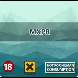 MXPr HCL Powder