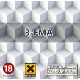 3-FMA HCL Powder