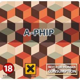 a-PHiP HCL Rock