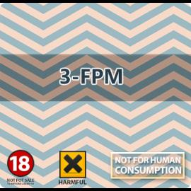 3-FPM HCL Pellets (50mg)