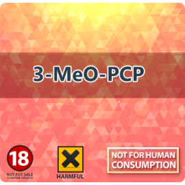 3-MeO-PCP hydrochloride Powder