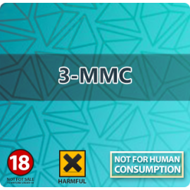 3-MMC HCL Crystal