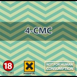 4-CMC Powder
