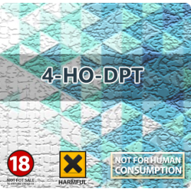 4-HO-DPT Powder