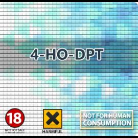 4-HO-MiPT Powder