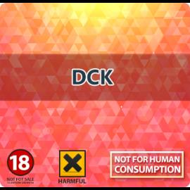 Polvo DCK