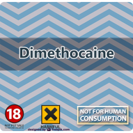 Dimethocaine