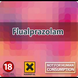 Polvo de flualprazolam