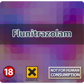 Flunitrazolam 0.25mg Pellets