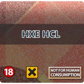 Polvo HXE HCL