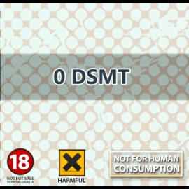 0 gránulos de DSMT (50 mg)