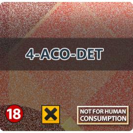 Pellets de 4-AcO-DET (20 mg)