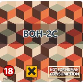 Polvo BOH-2C-B HCL