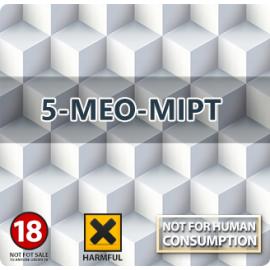 5-MeO-MiPT HCL  Polvo