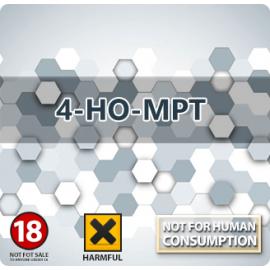 Polvo 4-HO-MPT