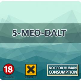 Polvo 5-MeO-DALT