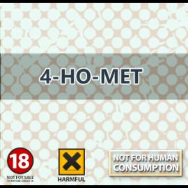 Polvo 4-HO-MET