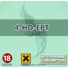 Polvo 4-HO-EPT