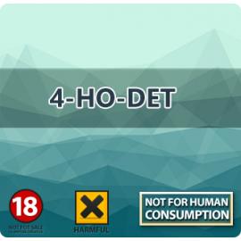 Polvo 4-HO-DET