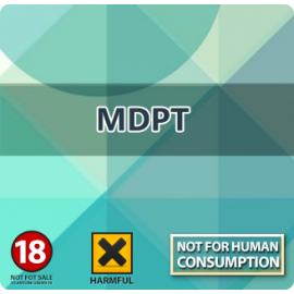 MDPT Crystal