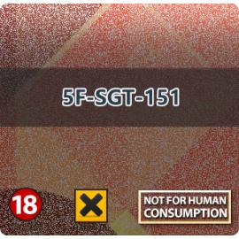 5F-SGT-151 Polvo