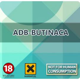 Polvo de ADB-Butinaca
