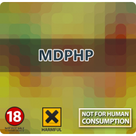 Polvo MDPHP HCL