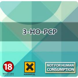 3-HO-PCP HCL