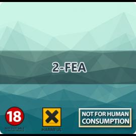Polvo 2-FEA HCL