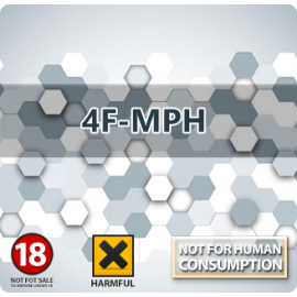Pellets de HCL 4F-MPH (15 mg)