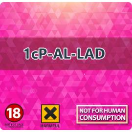 Secantes 1cP-AL-LAD (150 mcg)